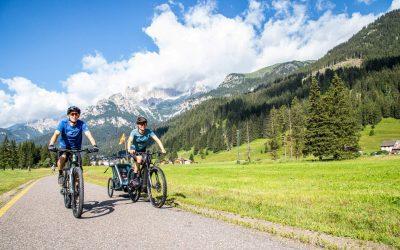 Agri-Tour in E-bike