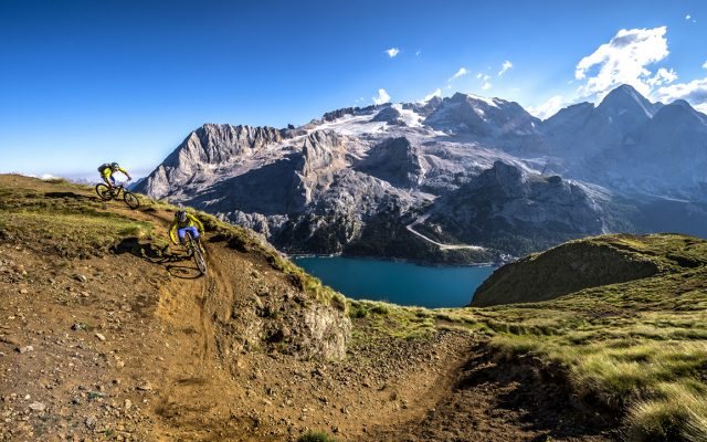 NOS Tour | FassaBike | MTB Tours in Fassa Valley